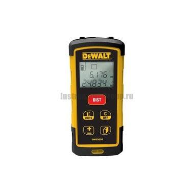 Лазерный дальномер DeWalt DW 03050