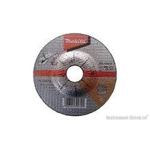 Диск шлифовальный для нержавеющей стали Makita B-22872 (115х6х22.23 мм)
