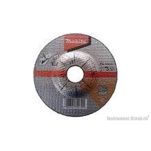 Диск шлифовальный для нержавеющей стали Makita B-22894 (180х6х22.23 мм)