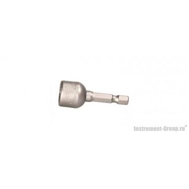 Магнитная торцевая головка Makita B-38722 (10x50 мм; хвост. 1/4)