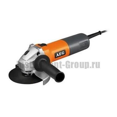 Угловая шлифмашина AEG 413250(WS 6-115)