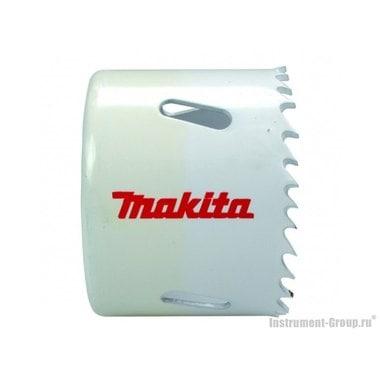 Коронка пильная BI-M 80 мм Makita D-33869