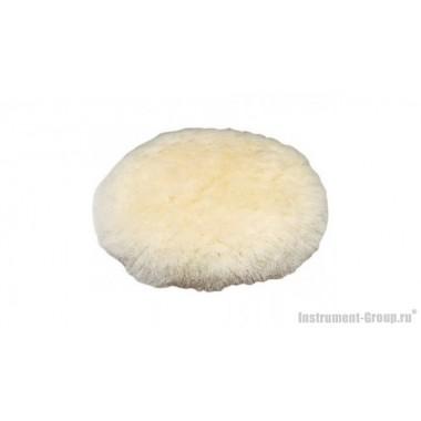 Полировальная насадка из овчины 150 мм Makita 794619-2