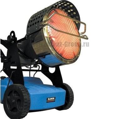 Инфракрасный нагреватель Elmos DH45S