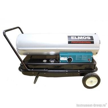 Дизельная тепловая пушка Elmos DH51