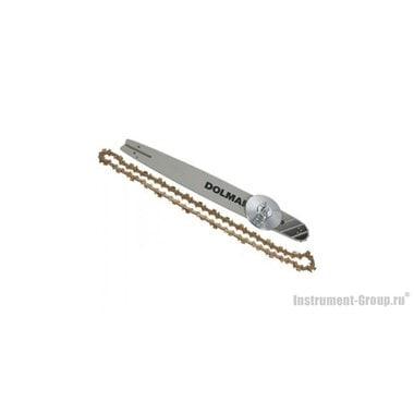 Шина + цепь для спасательных работ Makita 957415040 (45 см; 3/8; 1,3 мм)