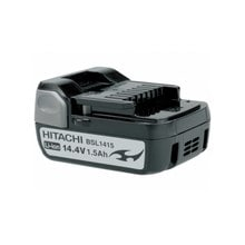Аккумулятор Hitachi BSL1415 330558 (14.4 В; 1.5 Ач; Li-Ion; для DS14DSAL)