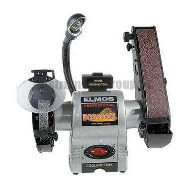 Заточной станок (точило) Elmos BGS600DL