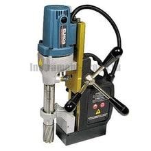 Сверлильная установка (станок) на магнитной подошве Elmos MCD36
