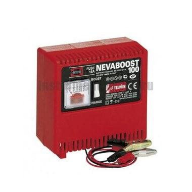 Зарядное устройство TELWIN NEVABOOST 100 230V