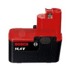 Аккумулятор BOSCH 2.607.335.210 (14.4В; 2Ач; NiCd)