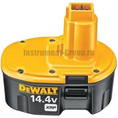 Аккумулятор DeWalt DE 9091(14.4В; 2Ач; NiCd)