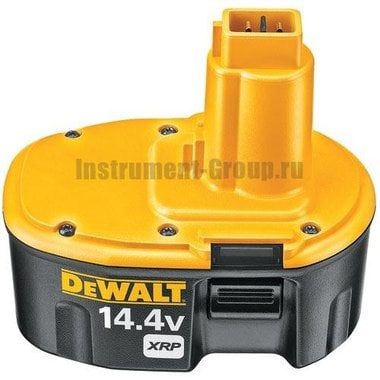 Аккумулятор DeWalt DE 9502 (14.4В; 2.6Ач; NiMh)