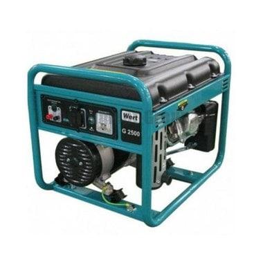 Генератор бензиновый WERT G 2500