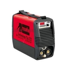 Сварочный инвертер TELWIN TECHNOLOGY TIG 222 AC/DC-HF/L