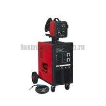 Сварочный аппарат (полуавтомат) TELWIN SUPERMIG 580 230-400V
