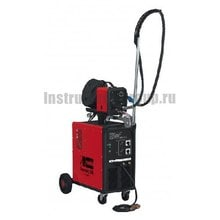 Сварочный аппарат (полуавтомат) TELWIN SUPERMIG 580 230-400V RA