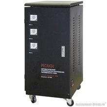 Стабилизатор напряжения Ресанта АСН-30000/3