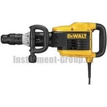 Отбойный молоток DeWalt D 25899 K