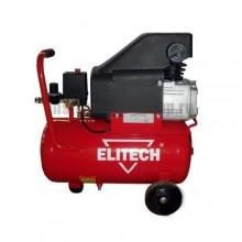 Безмасляный компрессор Elitech КПБ 190/24