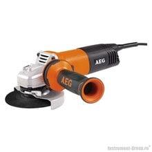 Угловая шлифмашина AEG 419430(WS 12-125 XE)