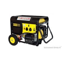 Генератор бензиновый MUSTANG CPG7000E2