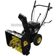 Снегоуборщик Huter SGC-4100