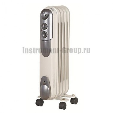 Масляный радиатор Ресанта ОМПТ-5Н
