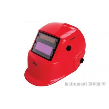 Маска сварщика Хамелеон Fubag OPTIMA 9.13 RED с регулирующимся фильтром