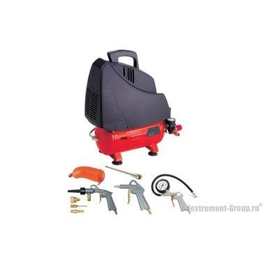 Набор компрессорного оборудования Fubag SERVICE MASTER KIT (6 предметов в комплекте)