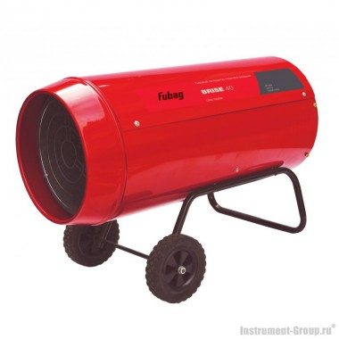 Газовая тепловая пушка Fubag BRISE 40