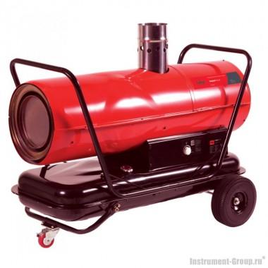 Дизельная тепловая пушка непрямого нагрева с встроенным термостатом Fubag PASSAT 65 АР