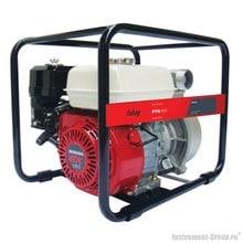 Мотопомпа для чистой воды Fubag PTH 600 с двигателем Honda
