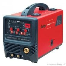 Инверторный сварочный полуавтомат Fubag INMIG 200 PLUS с горелкой FB 250 3 м