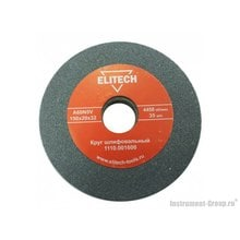Диск заточной Elitech 1110.001600 (150х20х32 мм; К60)