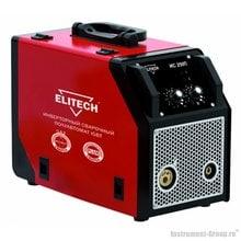 Инверторный сварочный полуавтомат MIG-MAG (IGBT) Elitech ИС 250П