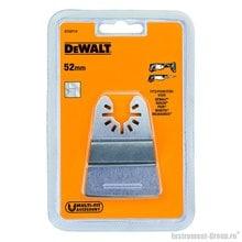 Шабер жесткий DeWalt DT 20714 (для удаления твердых строит. растворов)