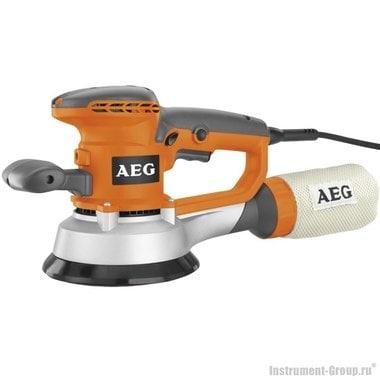 Эксцентриковая шлифмашина AEG 443290(EX 150 ES)