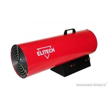 Газовая тепловая пушка Elitech ТП 70ГБ