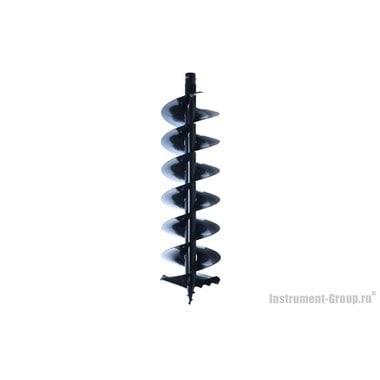 Шнек для мерзлого грунта Elitech 0809.010800 (200x800 мм)