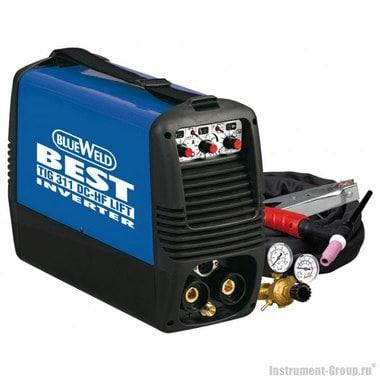Сварочный инвертор BlueWeld BEST TIG 311 DC HF/Lift
