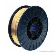 Проволока сварочная стальная омедненная (0.8 мм, 5 кг) Elitech 0606.010100