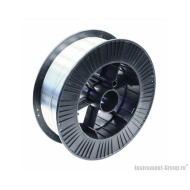 Проволока сварочная алюминиевая (0.8 мм, 5 кг) Elitech 0606.011000