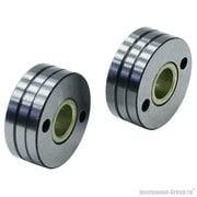 Ролик подающий (V-образный) для стальной проволоки 0.6-0.8 мм Elitech 0606.012600
