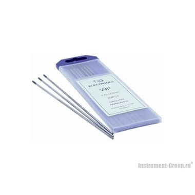 Электроды вольфрамовые (3.2 мм;  10 шт.) Elitech 0606.014200