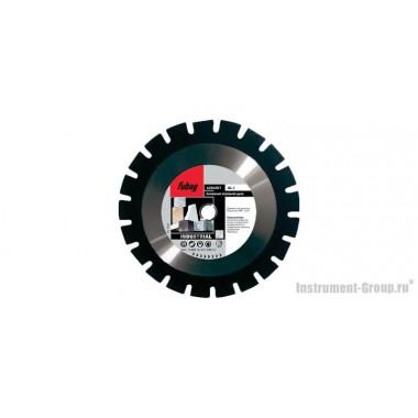 Алмазный диск AL-I (450x25.4 мм) Fubag 58328-4