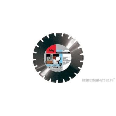 Алмазный диск BE-I (450x30/25.4 мм) Fubag 58324-6