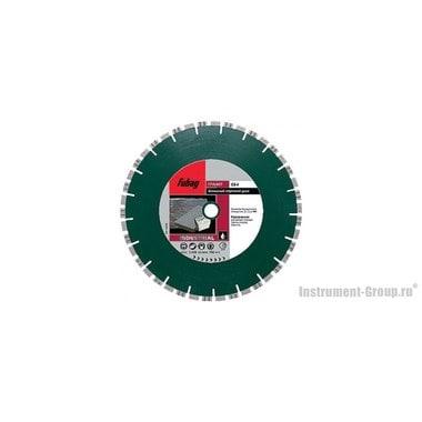 Алмазный диск GS-I (400x30/25.4 мм) Fubag 54624-6