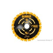 Диск пильный Extreme DeWalt DT 10301 (165х20х1.65 мм; 40 зуб.; по дереву)
