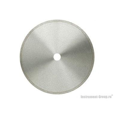 Диск алмазный сплошной Elitech 1110.000800 (180х22.2х2.2 мм; для керамики, мрамора)